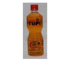 alcool gel  acendedor 425gr Tupi
