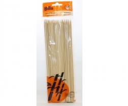 espetinhos 25cm bambu asiatico 50un Billa
